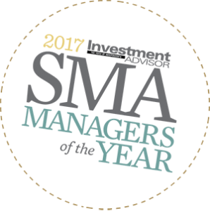 Clark Capital is named SMA Strategist of the Year by Envestnet, Inc. and Investment Advisor magazine