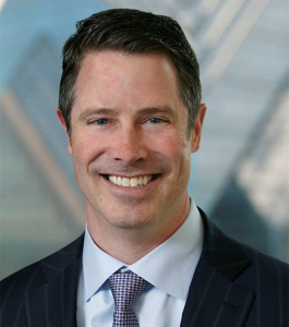 Brendan Clark, CFA® is named Chief Executive Officer