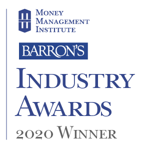 Clark Capital is recognized by MMI/Barron's for Asset Manager of the Year ($10-50b) and for Distribution Excellence